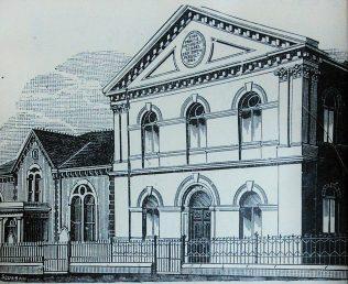 Laisterdyke Zion  Primitive Methodist chapel | Primitive Methodist Conference Handbook 1911