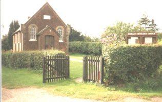 Langley Chapel 1950's