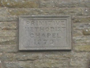 Langley Primitive Methodist Chapel Northumberland