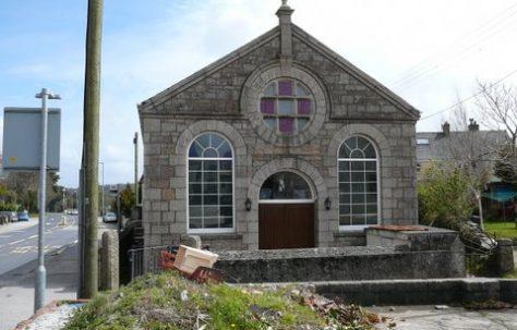Lanner Moor PM Chapel