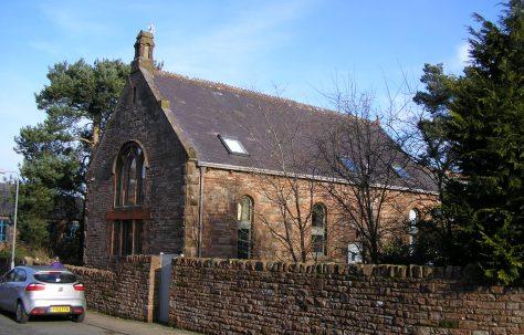 Lazonby Scaur Lane Primitive Methodist Chapel, Cumberland