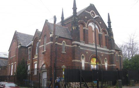Leeds Southfield Primitive Methodist Chapel