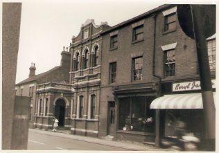 Leicester Road Wesleyan Church
