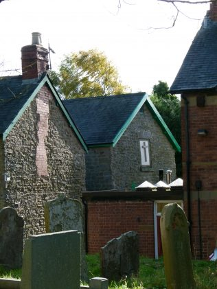 Leintwardine PM Chapel 2013 | R Beck