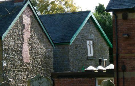 Leintwardine Primitive Methodist Chapel