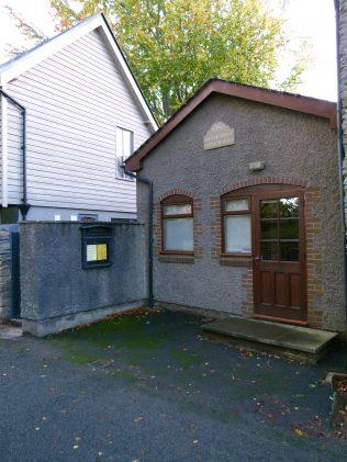 Leintwardine Methodist parish room | R Beck