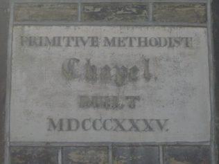 Lepton Primitive Methodist Chapel Huddersfield