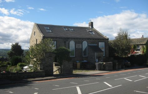 Lepton P M Chapel Huddersfield West Yorkshire