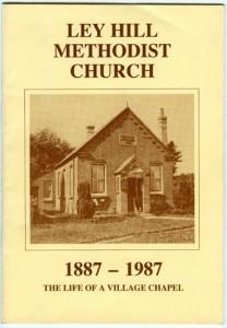 Ley Hill Primitive Methodist Chapel, Buckinghamshire