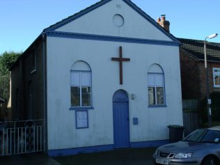 Lidlington; Bethel Primitive Methodist Chapel