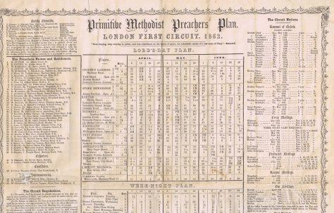 London First Circuit 1862 Q2