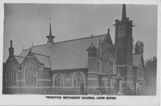 Postcard dated January 1916 | Geoff Dickinson