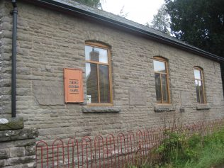 Longtown (Ebenezer) Primitive Methodist Chapel