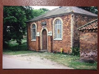 East Lound Primitive Methodist Chapel