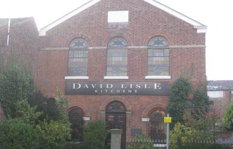 Macclesfield Beech Lane Primitive Methodist Chapel Cheshire
