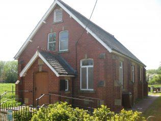 Maesbrook PM Chapel Shropshire.  315ebbd165d