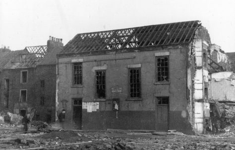 Maling's Rigg PM Chapel, Sunderland, Co. Durham