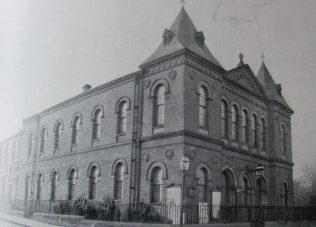 Bradford Manningham Primitive Methodist chapel | Handbook of the Primitive Methodist Conference 1930; Englesea Brook Museum