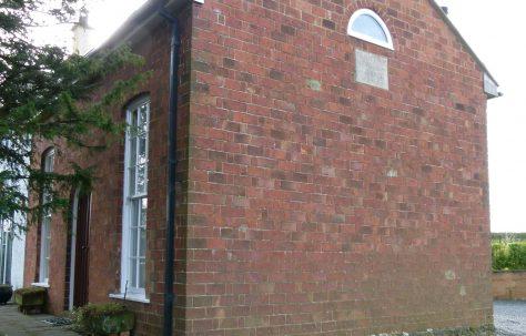 Marcle Hill Primitive Methodist Chapel