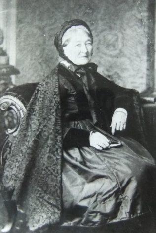 Martha Bell Nicholson | Denham Family