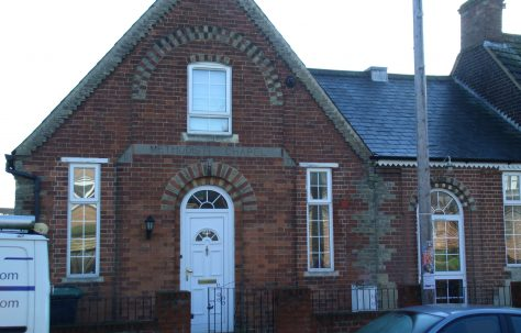 Maulden Primitive Methodist Church