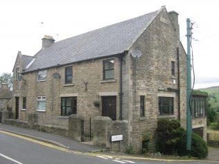 Mickleton (High Road) PM Chapel, Co. Durham