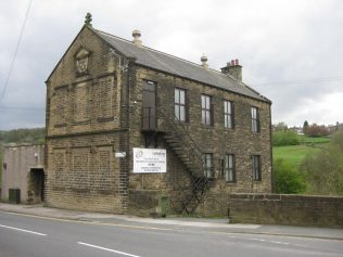 Mill Heys PM Sunday School