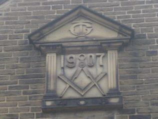 Haworth; Mill Heys Primitive Methodist Chapel