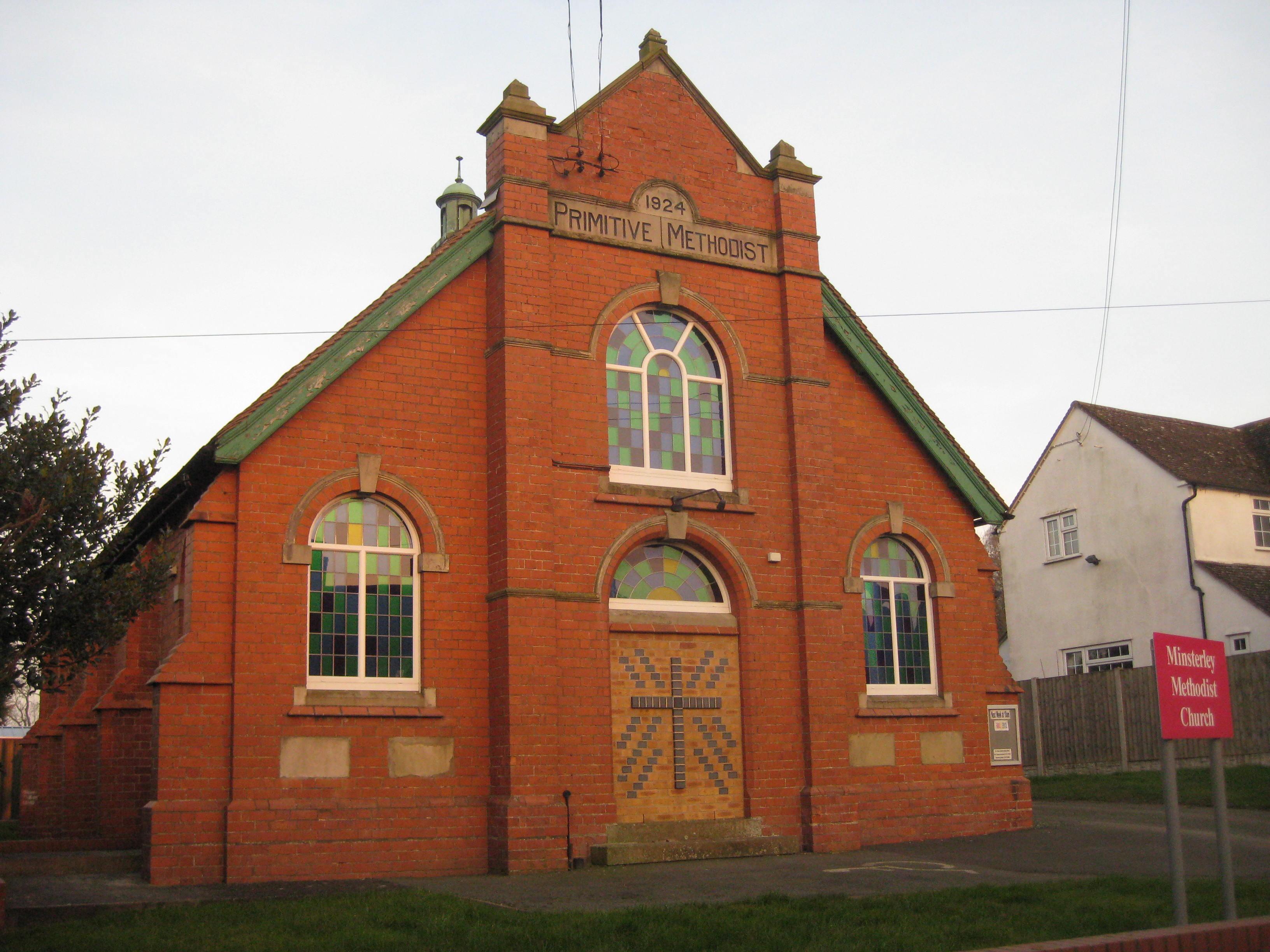 Minsterley PM Chapel Shropshire. zoom 9ae4ecbd0ad