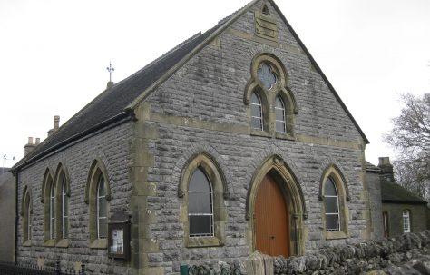 Monyash Primitive Methodist Chapel Derbyshire
