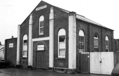 Markyate Primitive Methodist Chapel