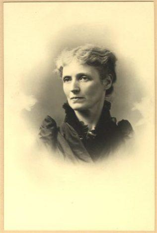 Mary Elizabeth Grainger Harland