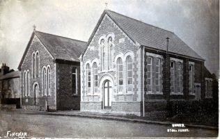 Fincham Primitive Methodist Church, Norfolk
