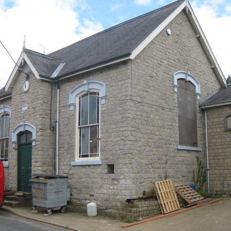Nawton Beadlam Primitive Methodist chapel | Photo taken June 2018 by E & R Pearce