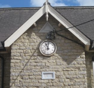 Nawton Primitive Methodist chapel or Newton? | Photo taken June 2018 by E & R Pearce