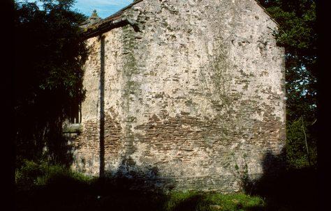 Newton Common Primitive Methodist Chapel (Welsh Newton), Herefordshire.