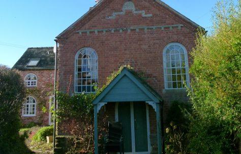 Nokelane Head Primitive Methodist Chapel