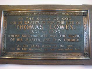 North Shields (Hawkeys Lane) Primitive Methodist Church Northumberland