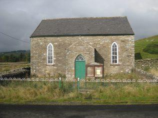 North Stainmore Primitive Methodist Church Westmorland