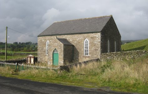 North Stainmore Primitive Methodist Church Westmorland