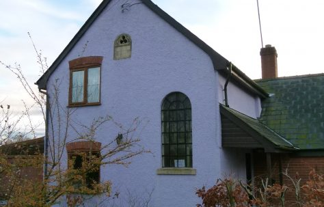 Norton Wood Primitive Methodist Chapel