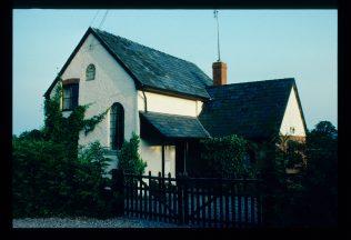 Chapel in 1992 | David Hill