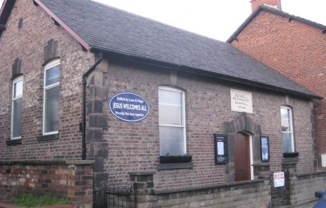 Norton on Derwent (Bethel) Primitive Methodist Chapel North Yorkshire