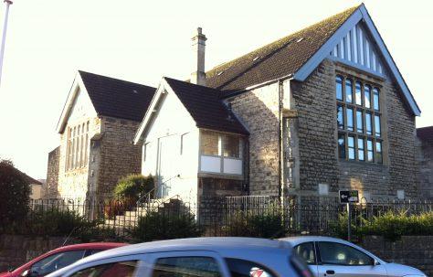Bath Oldfield Park Primitive Methodist Church