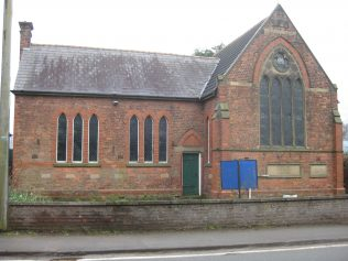 Oakhanger Primitive Methodist Chapel, still open  for worship in 2012 | Elaine and Richard Pearce 2012