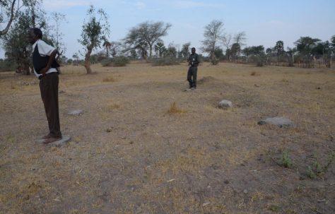 Old Kasenga, Zambia