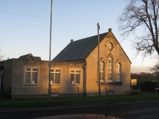 Old Malton Primitive Methodist Chapel North Yorkshire