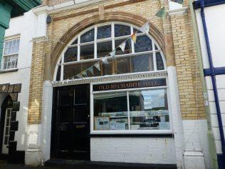 Old Rechabite Hall, Market Street, Appledore | Jane Richardson