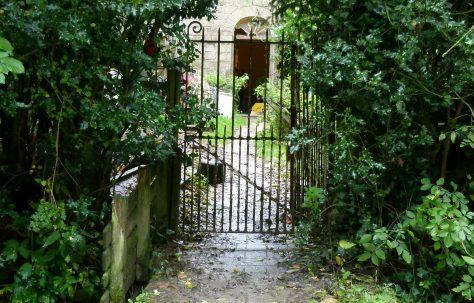 Orleton Common Primitive Methodist Chapel