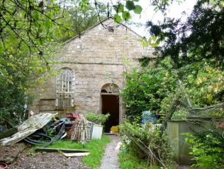 Orleton Common Primitive Methodist Chapel 2013 | R Beck